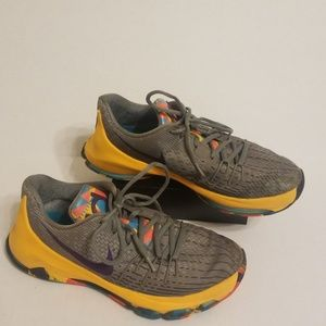 Nike Zoom KD 8 women's shoes size 8.5